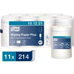 Papírové utěrky v roli TORK 101221, Karton