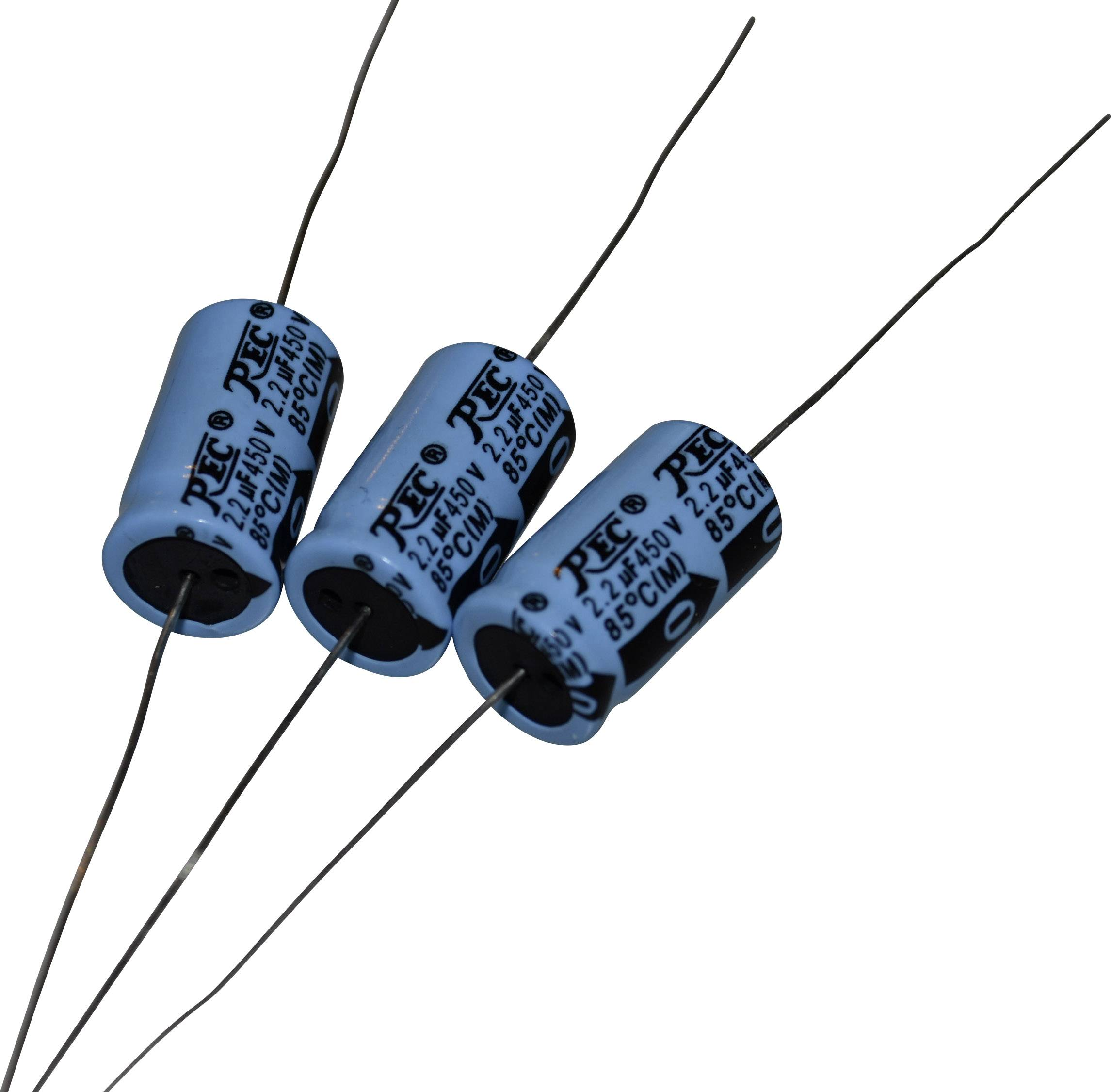 Elektrolytický kondenzátor A33045016040, 33 µF, 450 V, 1 ks