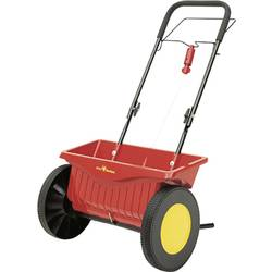 Sypací vozík Šířka posypu (rozsah) 43 cm (max) 20 l Wolf Garten 5450000A