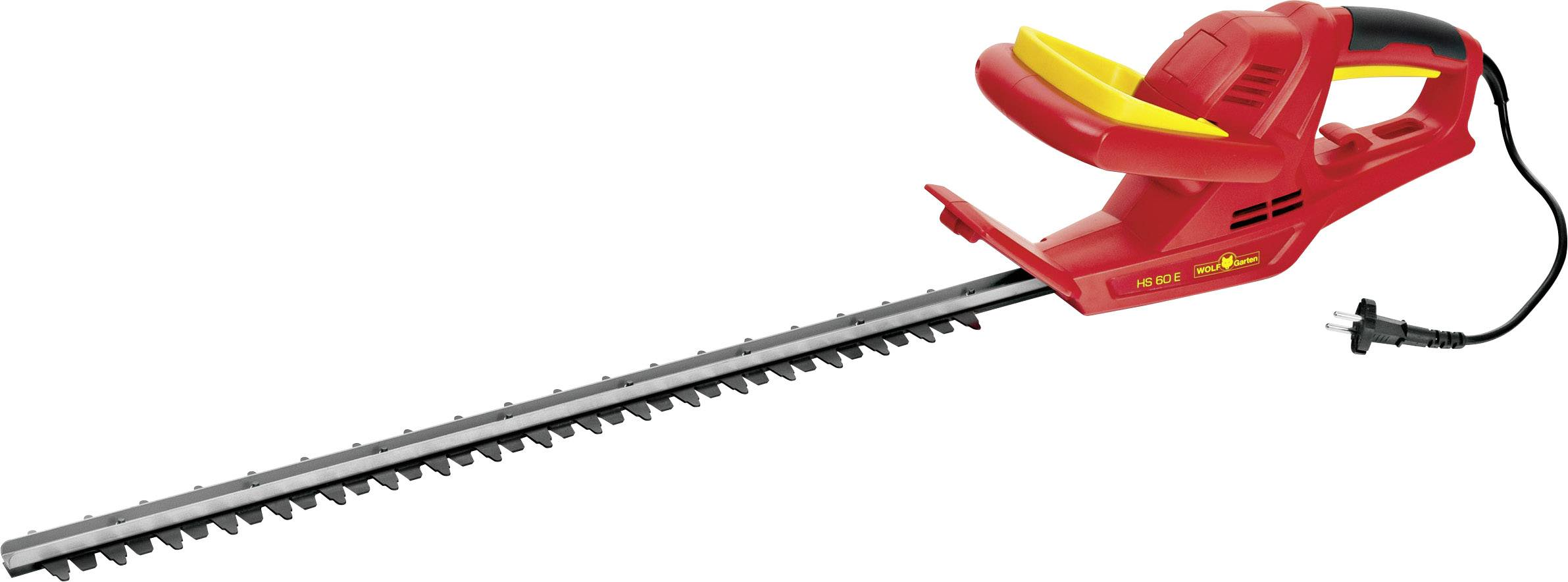 Nůžky na živý plot Wolf Garten HS 60 E 41AF0EE5650