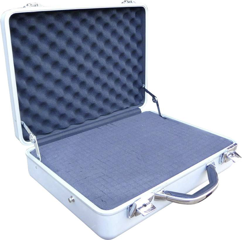 Kufřík na nářadí VISO MC1806P, (š x v x h) 440 x 125 x 300 mm