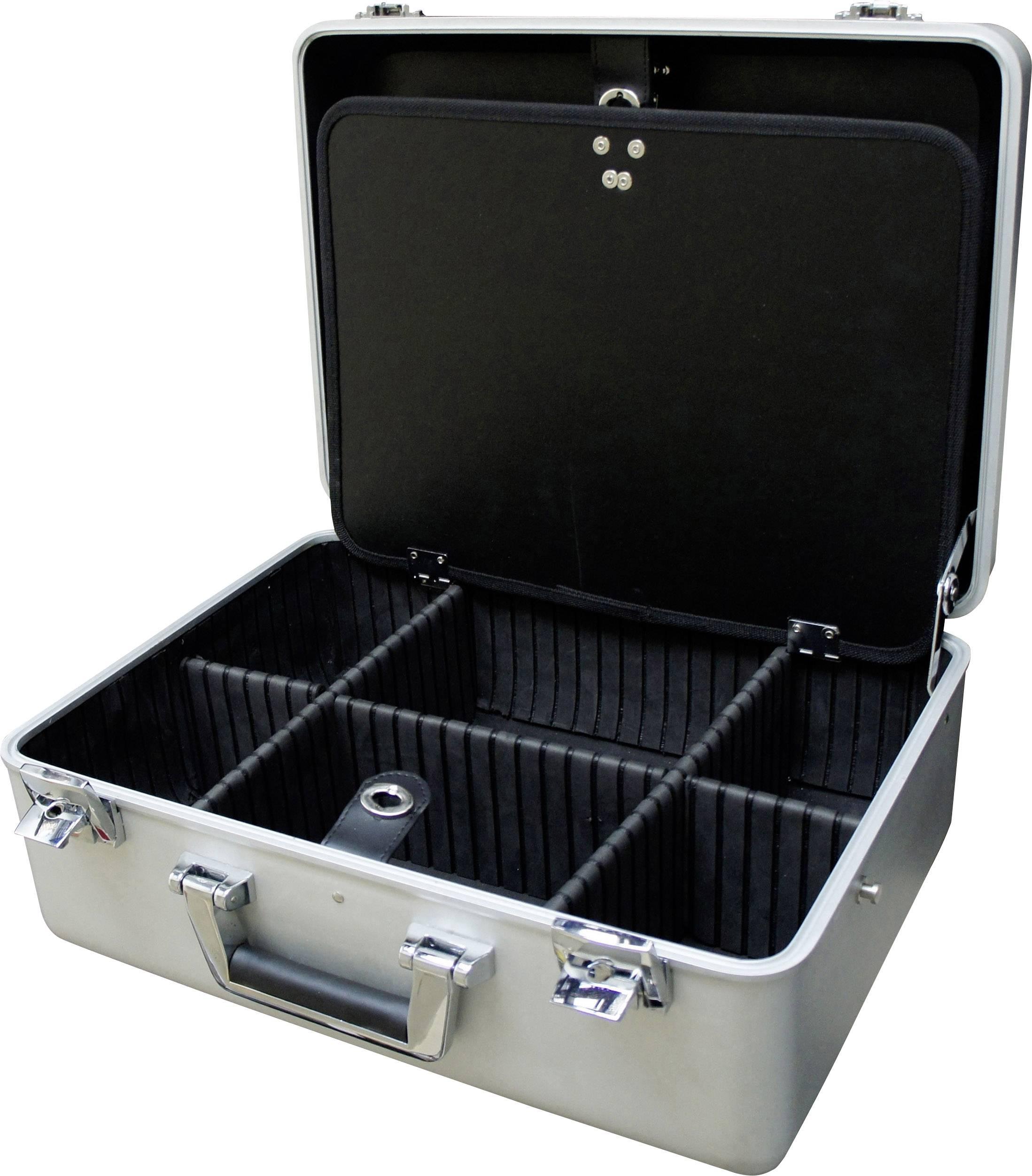 Kufřík na nářadí VISO MC1808, (š x v x h) 440 x 125 x 300 mm