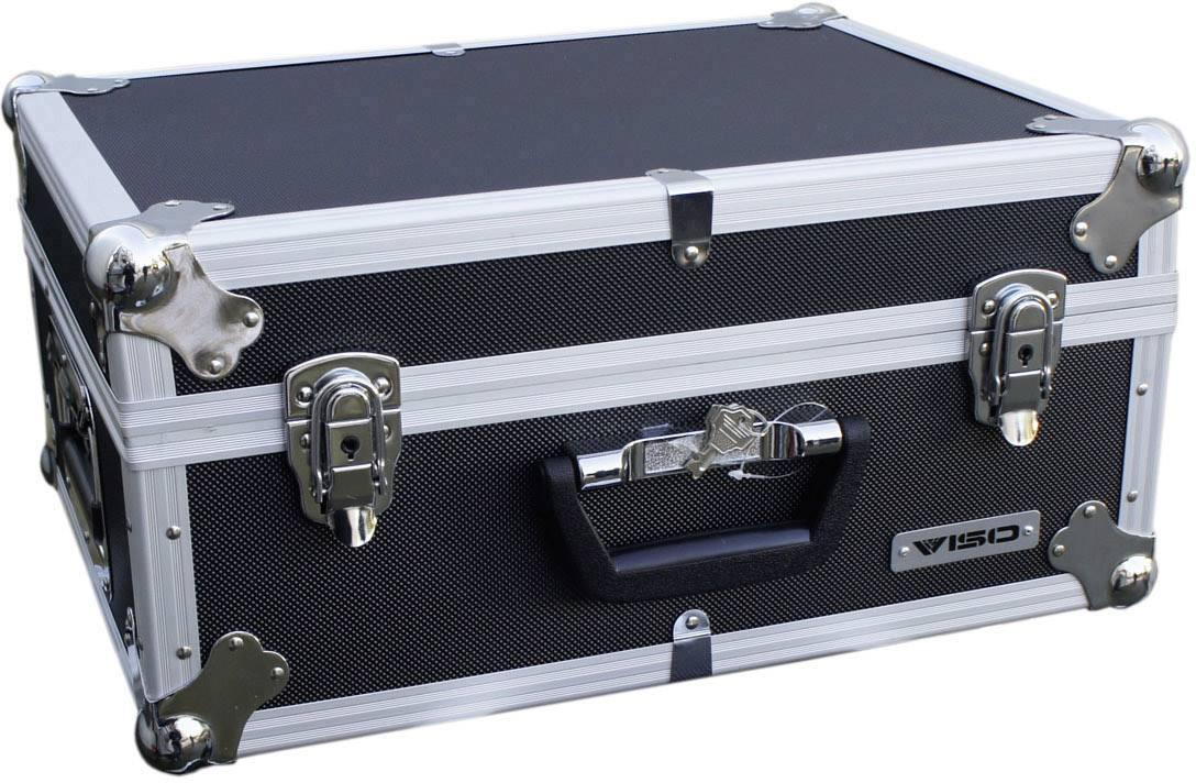 Kufřík na nářadí VISO MALLES, (d x š x v) 450 x 350 x 210 mm