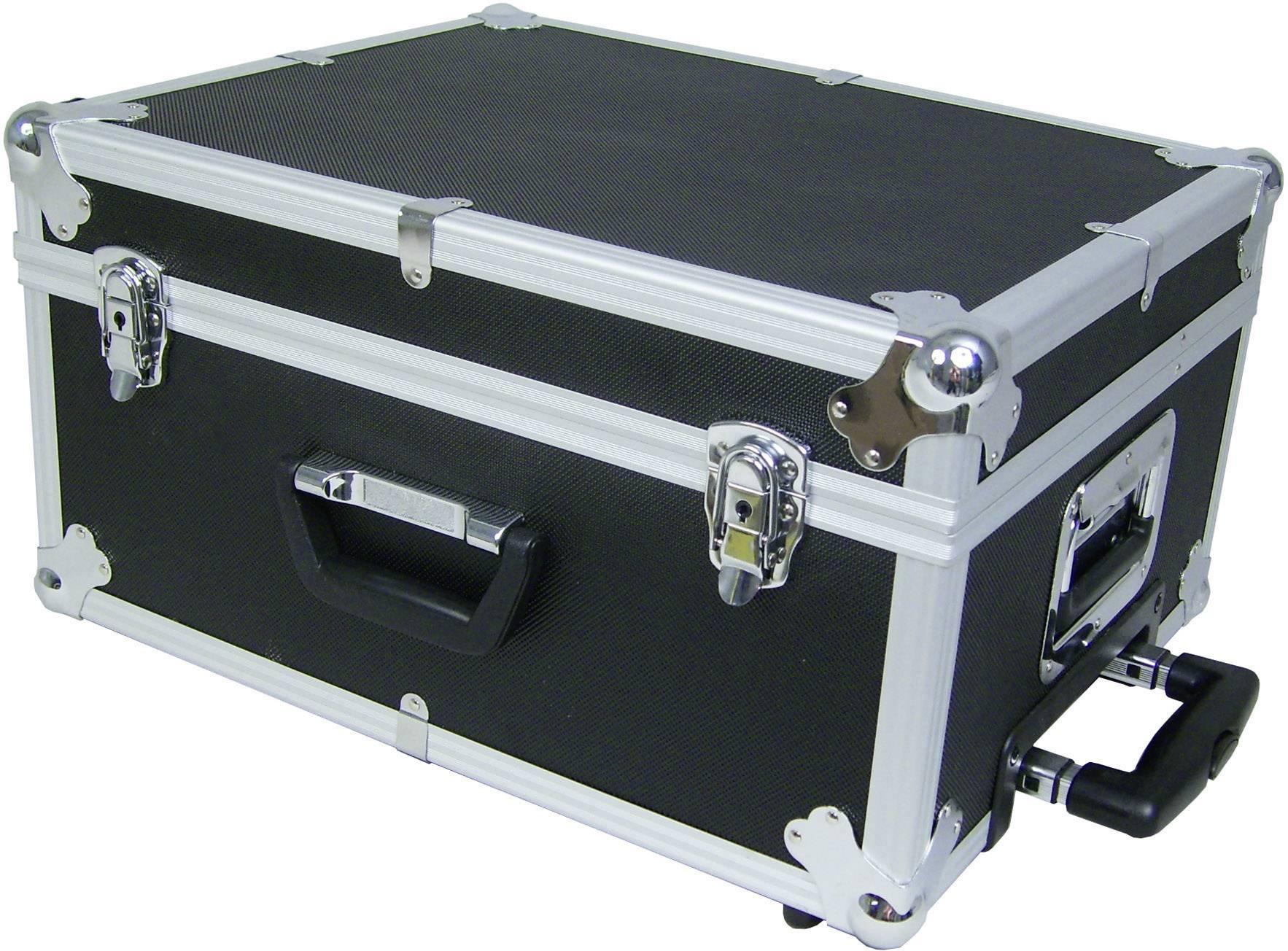 Kufřík na nářadí VISO MALLEWS, (d x š x v) 450 x 350 x 210 mm