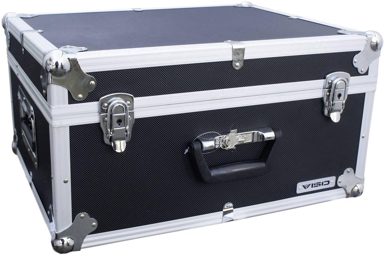 Kufřík na nářadí VISO MALLEM, (d x š x v) 500 x 400 x 260 mm