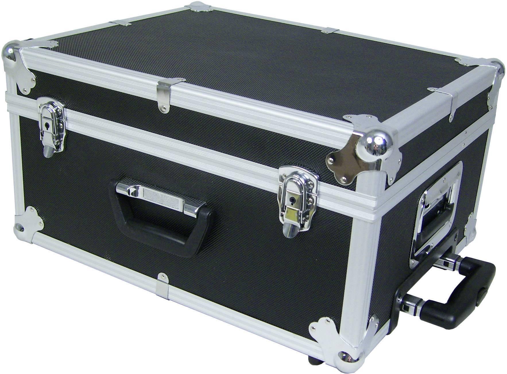 Transportní kufr VISO MALLEWM, (d x š x v) 500 x 400 x 260 mm