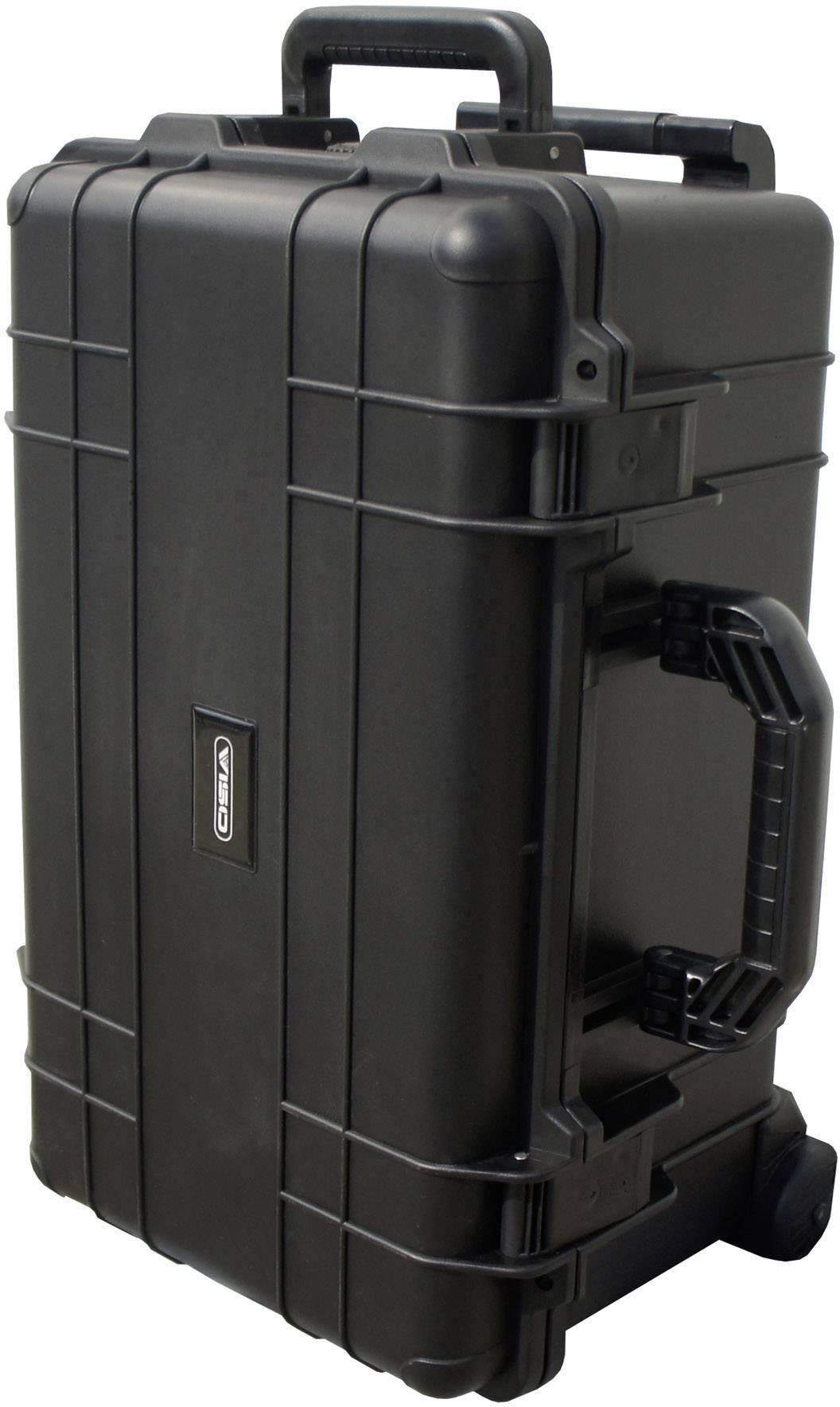 Kufřík na nářadí VISO WAT18TR, (d x š x v) 475 x 390 x 200 mm