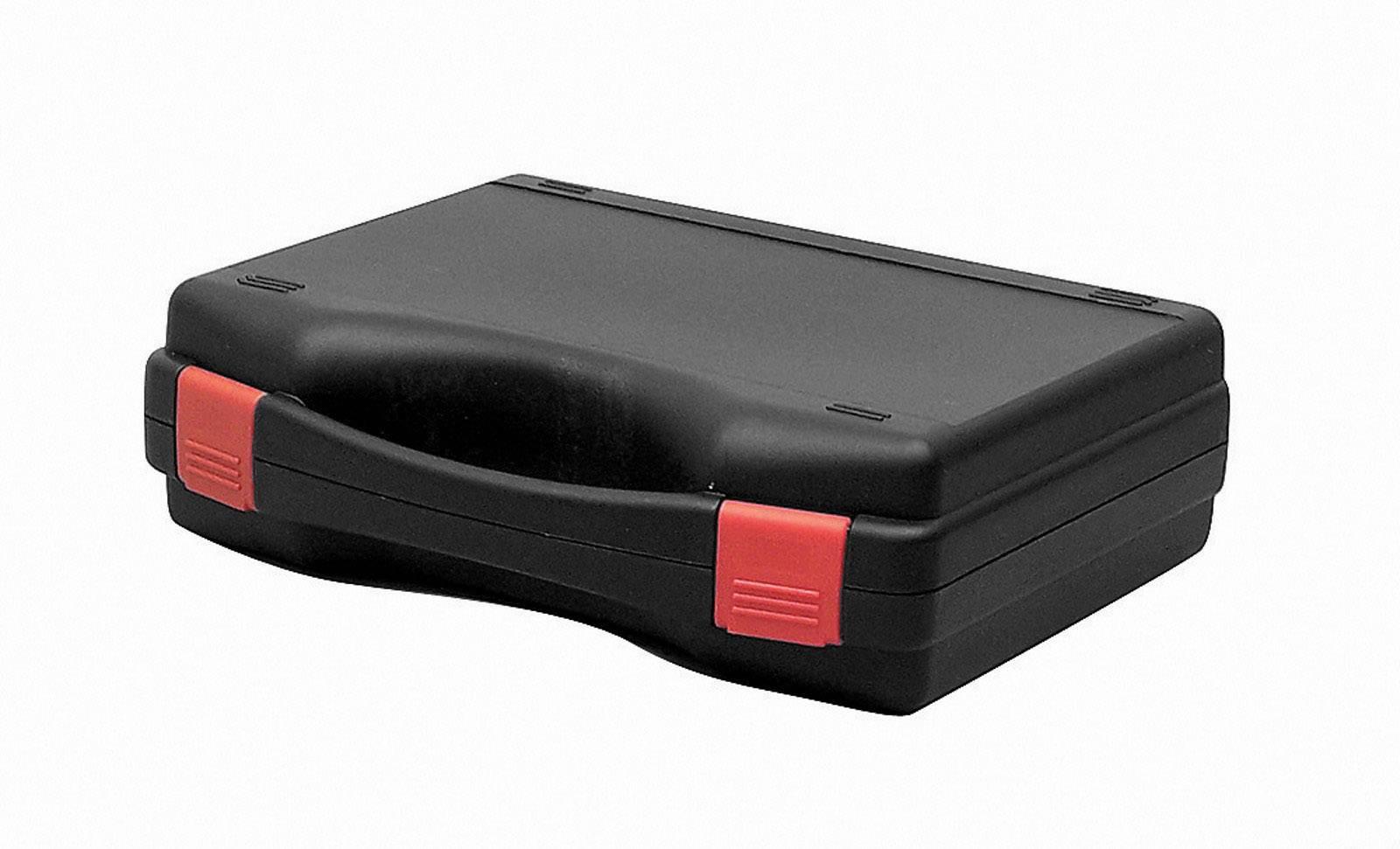 Kufřík na nářadí VISO TEKNO2003, (d x š x v) 255 x 210 x 72 mm