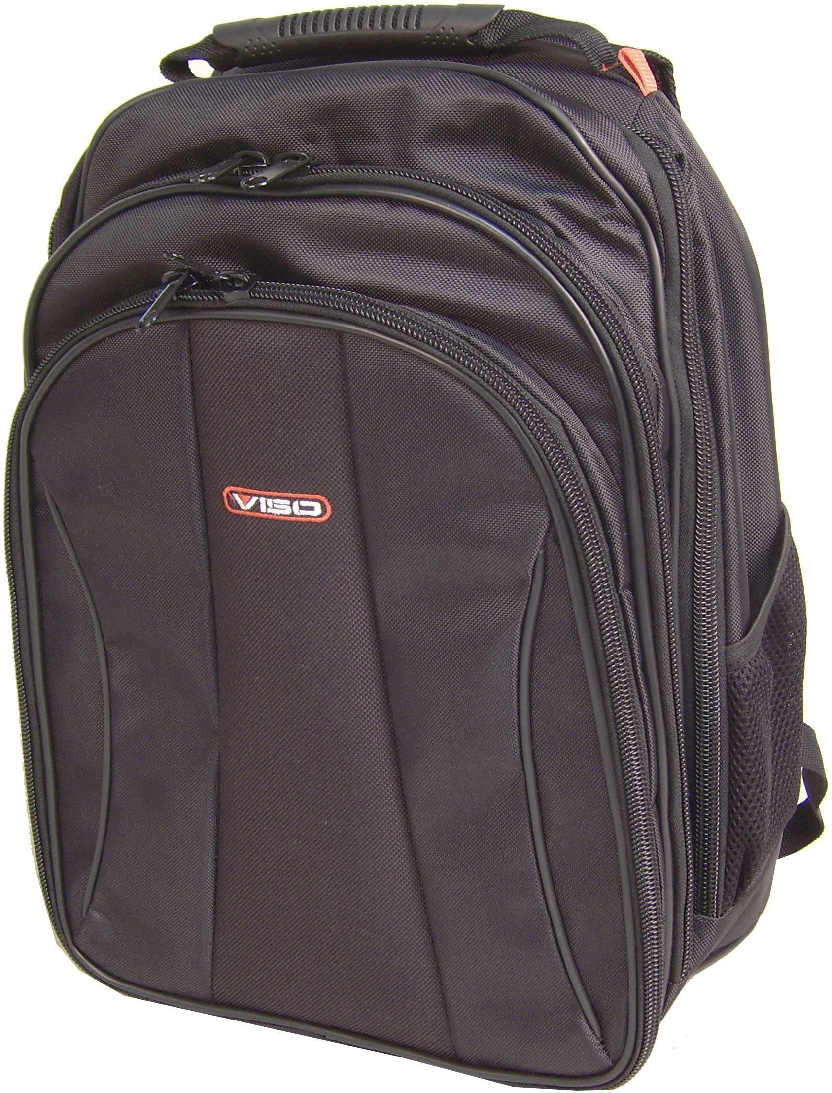 Batoh na nářadí Viso batoh na nářadí, prázdný VISO TOOLTROLLEY, (d x š x v) 340 x 260 x 20 mm