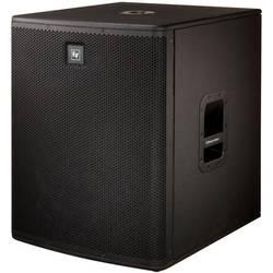 Aktivní PA subwoofer Electro Voice ELX118P, 18 palec 45.72 cm, 700 W, 1 ks