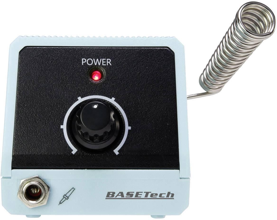 Pájecí stanice Basetech ZD-928, analogový, 10 W, 100 až 450 °C