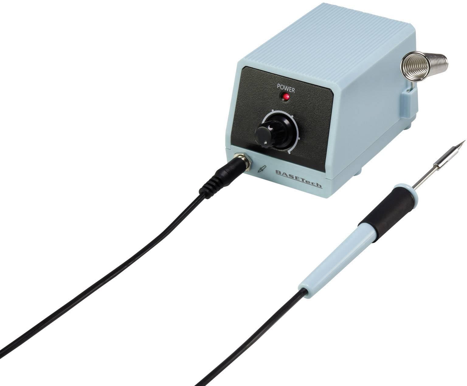 Analogová pájecí stanice Basetech ZD-928, 10 W, 100 až 450 °C