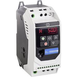 Frekvenční měnič Peter Electronic VD i 037/E3, 0.37 kW, 1fázový, 230 V