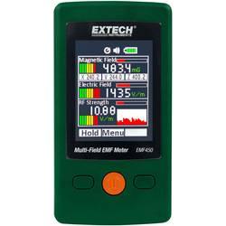 Přístroj pro měření magnetického pole Extech EMF450