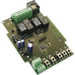 Řízení odstavného nádraží TAMS Elektronik 51-04116-01-C hotový modul základní modul