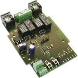 Řízení odstavného nádraží TAMS Elektronik 51-04156-01-C hotový modul modul kolejnice