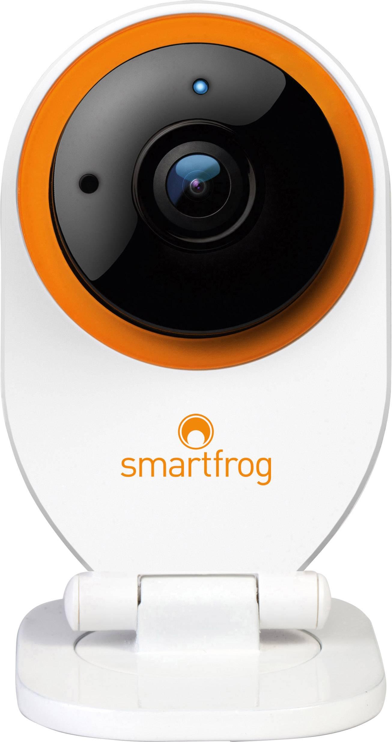 Bezpečnostní kamera Smartfrog 100010001 (Kamera-Paket)