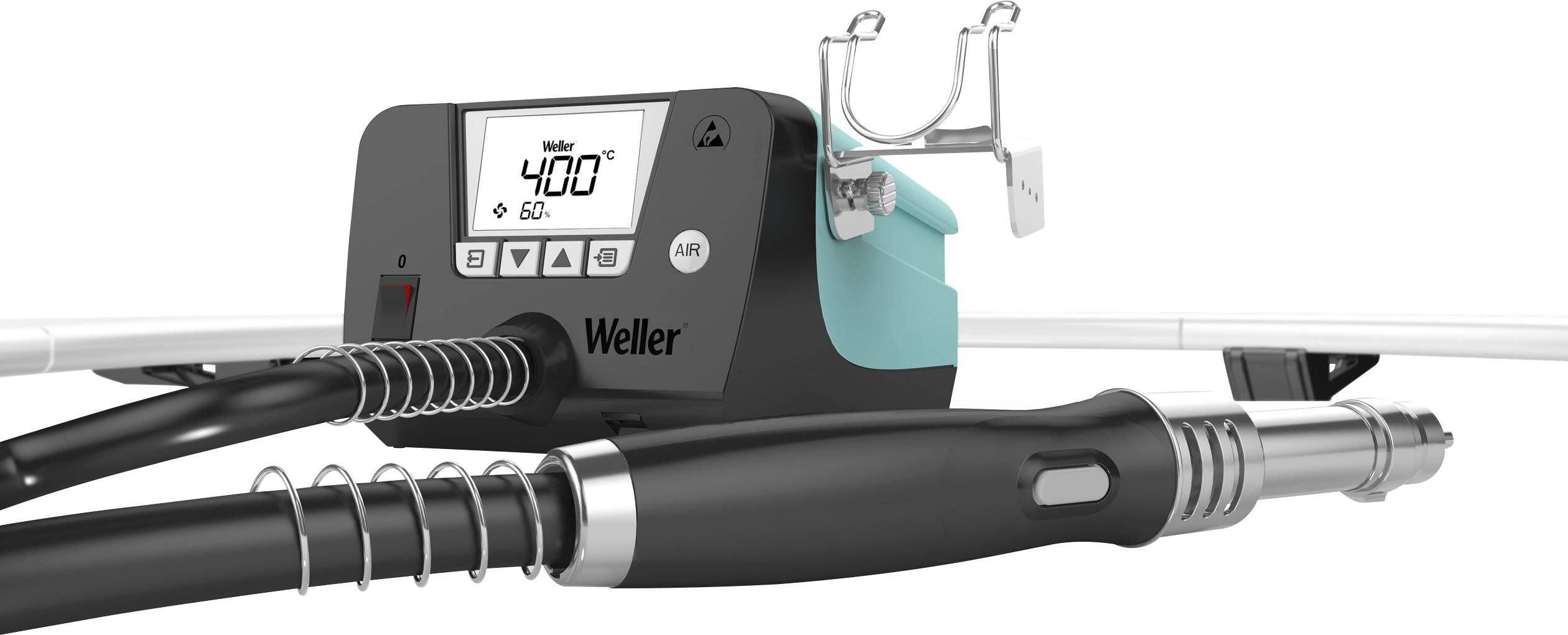 Horkovzdušná pájecí stanice Weller Professional WTHA 1 T0053173699, digitální, 900 W, 50 až 600 °C