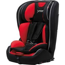 Dětská sedačka Petex Premium Plus 801 HDPE ECE R44/04, červená