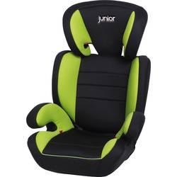 Dětská sedačka Petex Basic 502 HDPE ECE R44/04, zelená