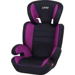 Dětská sedačka Petex Basic 503 HDPE ECE R44/04, fialová