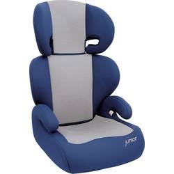 Dětská sedačka Petex Basic 531 HDPE ECE R44/04, stříbrná