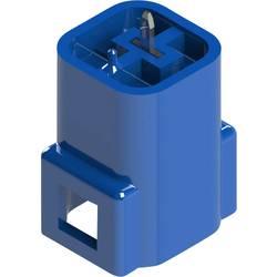 Konektor do DPS EDAC 572-001-420-301, 12.80 mm, pólů 1, rozteč 5.08 mm, 1 ks