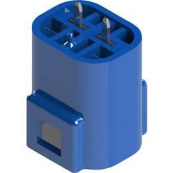 Konektor do DPS EDAC 572-002-420-301, 15.80 mm, pólů 2, rozteč 5.08 mm, 1 ks