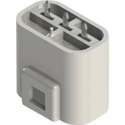 Konektor do DPS EDAC 572-003-420-101, 15.80 mm, pólů 3, rozteč 5.08 mm, 1 ks