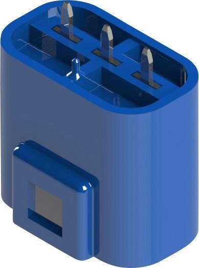 Konektor do DPS EDAC 572-003-420-301, 15.80 mm, pólů 3, rozteč 5.08 mm, 1 ks