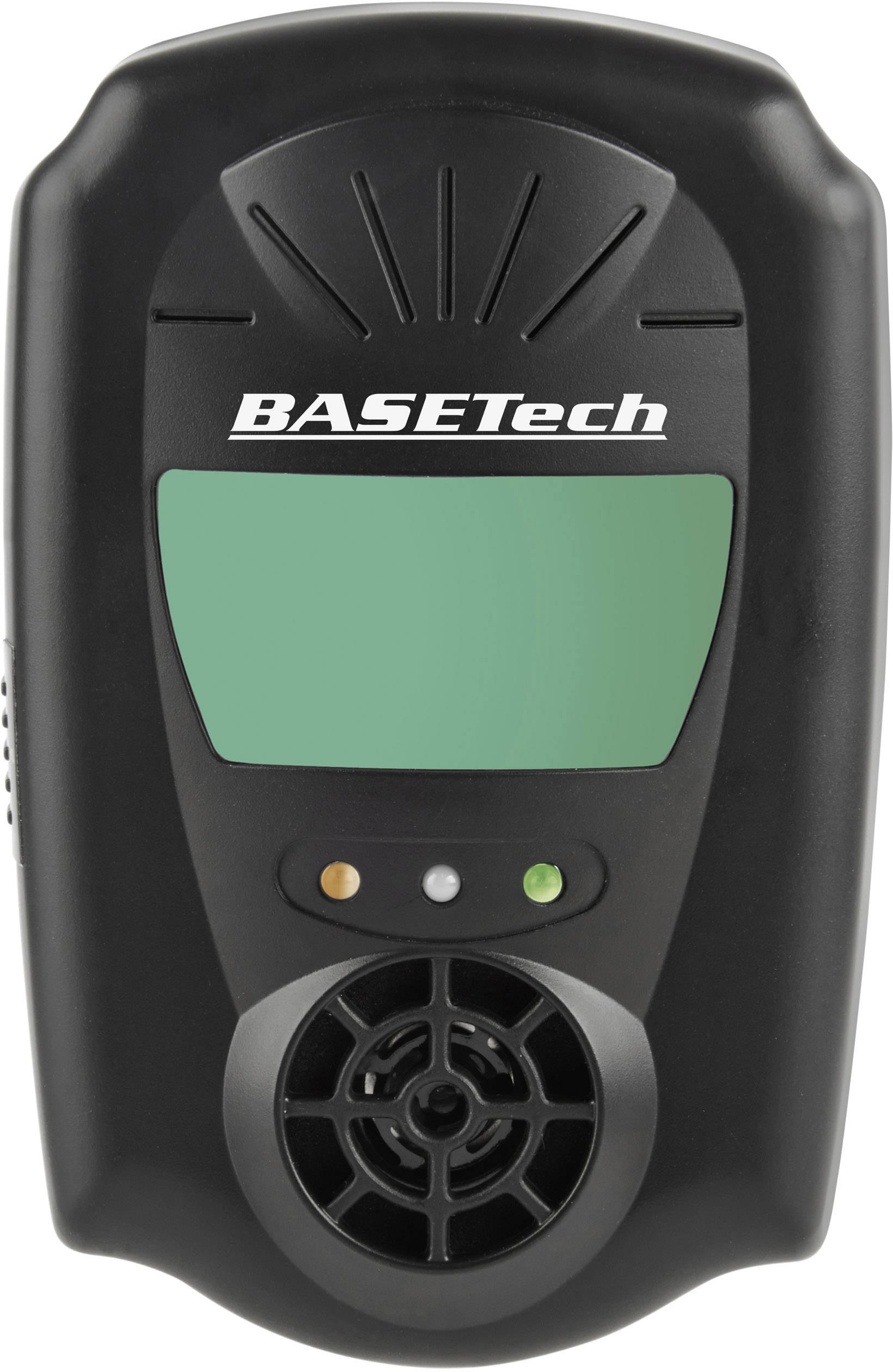 Odpudzovač škodcov Basetech DP-11S