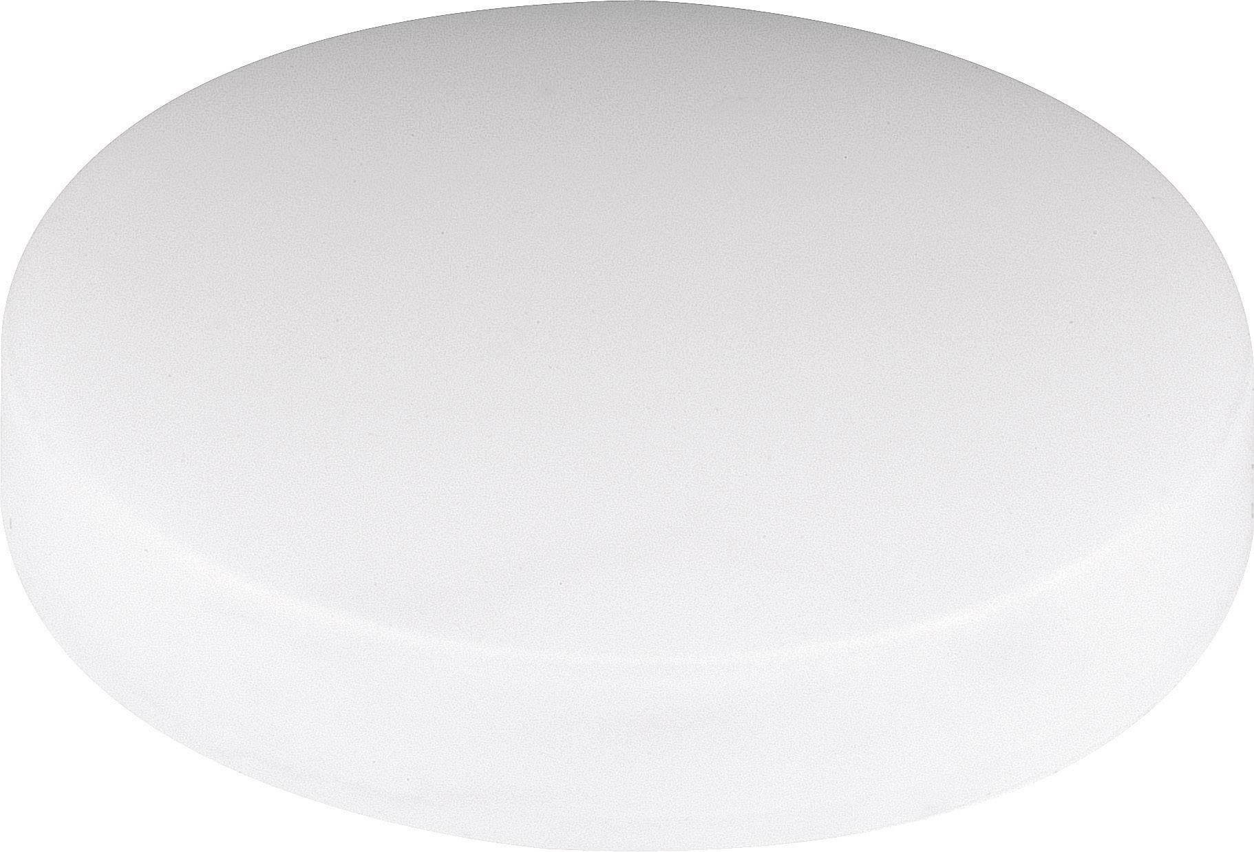 Světelná krytka pro reflektor Mentor, 2510.0200, 40 mm, (Ø x v) 41 mm x 7 mm, červená
