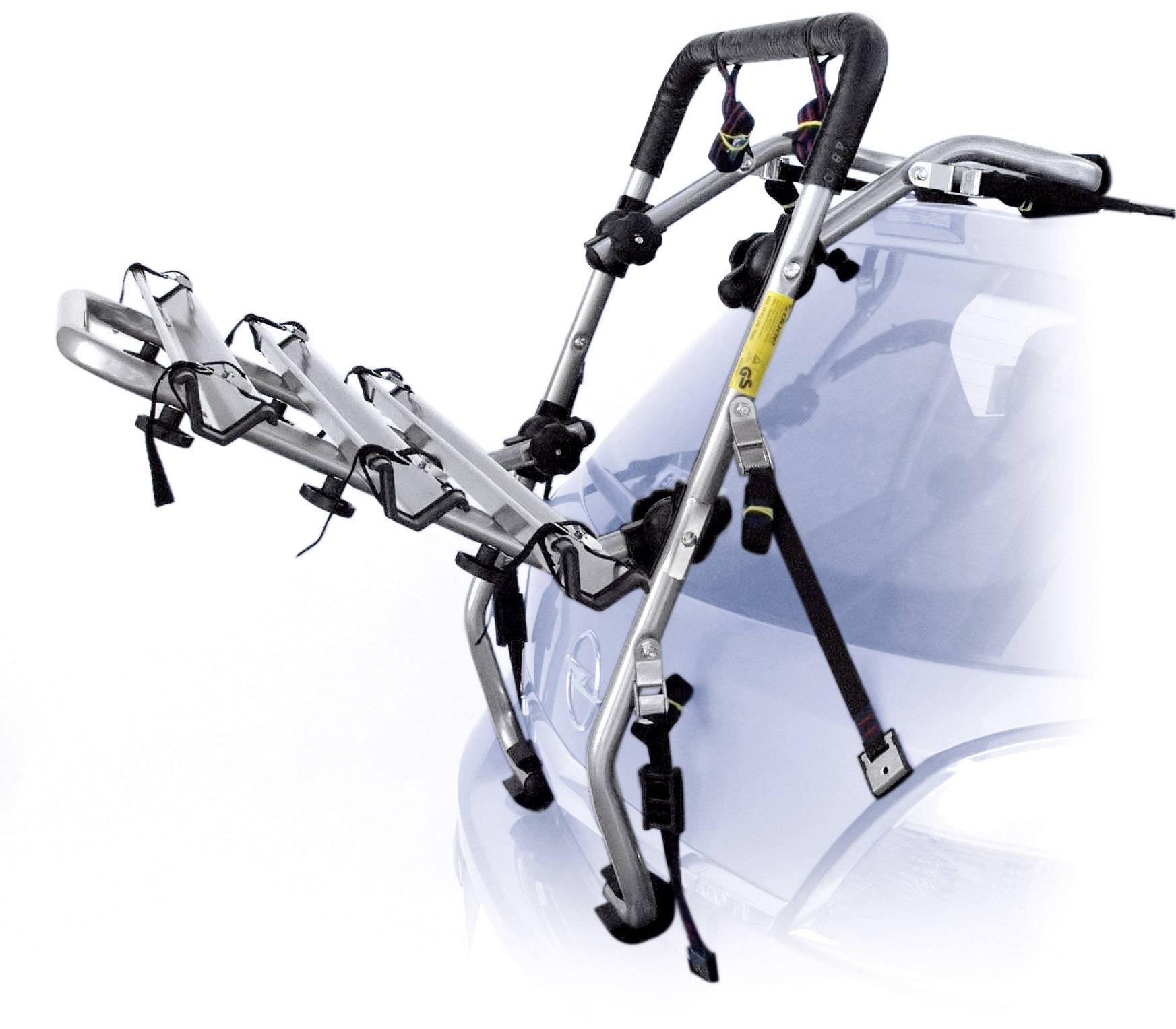 Autonosič na bicykel 378/2, na 2 bicykle