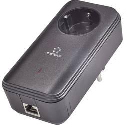 Powerline adaptér Renkforce PL1200D, 1.2 Mbit/s