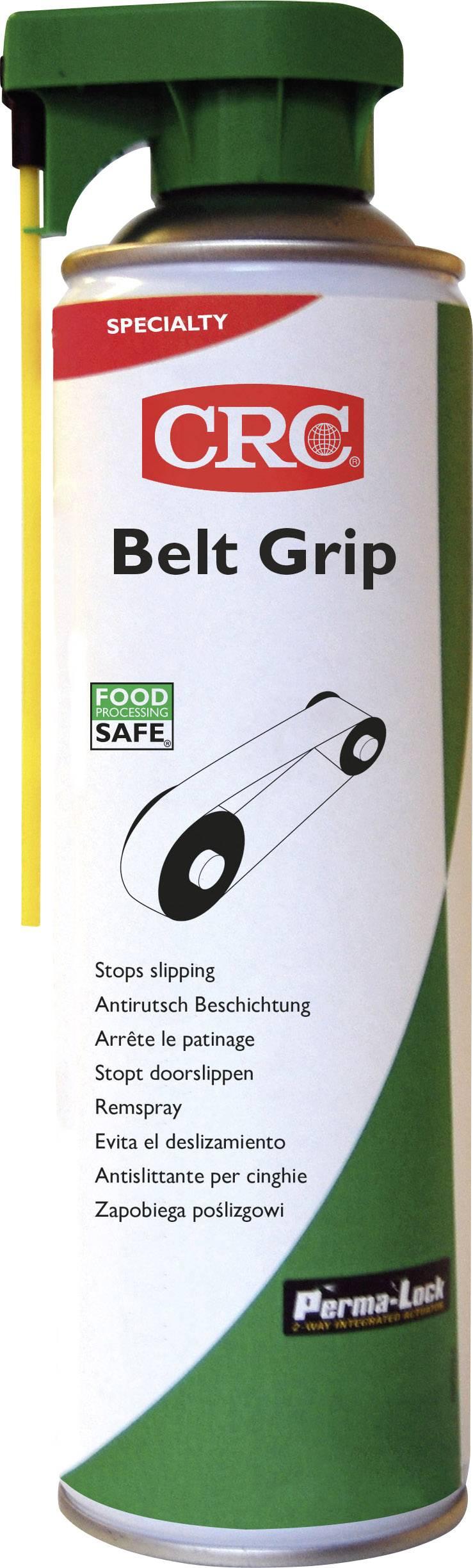 Sprej na klínový řemen CRC BELT GRIP 32601-AA, 500 ml