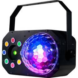LED efektový reflektor ADJ Stinger Star 1237000149, Počet LED 14 x