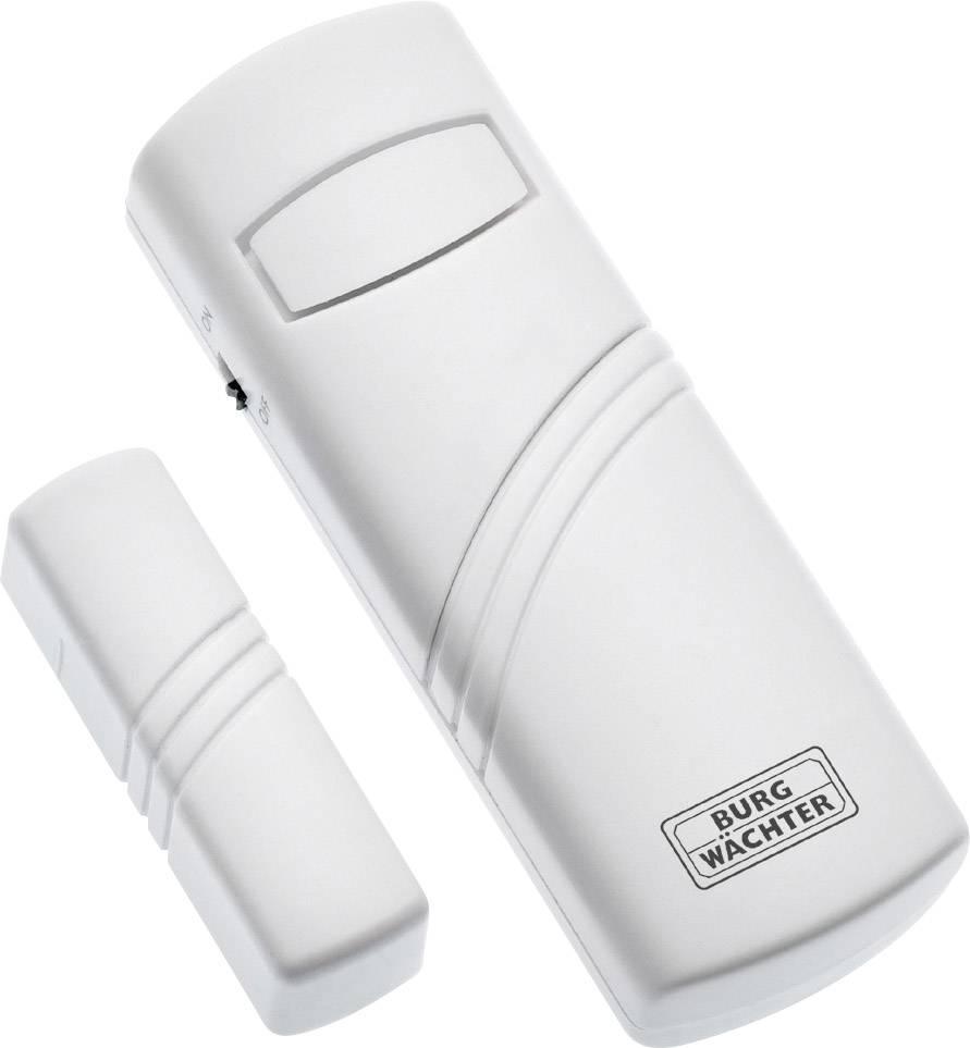 Dveřní/okenní alarm Burg Wächter FTA 2005 SB, 100 dB, bílá