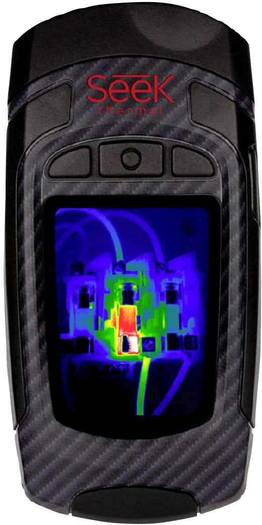 Termokamera Seek Thermal RevealPRO FF RQ-EAAX, 320 x 240 pix
