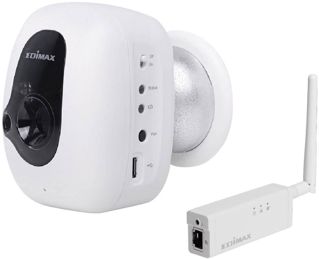 Sada bezpečnostní kamery EDIMAX IC-3210W
