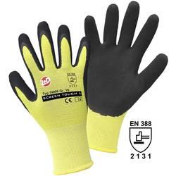 Pracovní rukavice L+D Griffy SCREEN TOUCH L 14906, velikost rukavic: 11, XXL