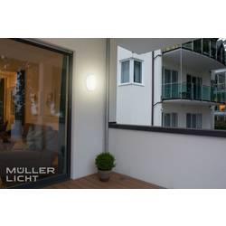 LED světlo s detektorem pohybu LED pevně vestavěné LED 8 W StarLicht Bulkhead bílá