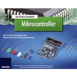 Výuková sada Franzis Verlag Mikrocontroller 65314, od 14 let