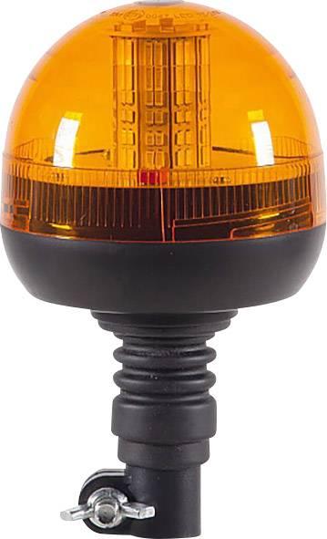 Všesměrové světlo LED ComPro COBL130.200, signální žlutá, výstražný maják, zábleskové světlo, 12 V/DC, 24 V/DC