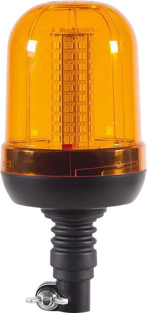 Všesměrové světlo LED ComPro COBL130.260, signální žlutá, výstražný maják, zábleskové světlo, 12 V/DC, 24 V/DC