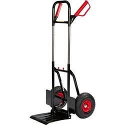 Rudla pro-bau-tec® 100054, max.nosnosť: 200 kg, oceľ
