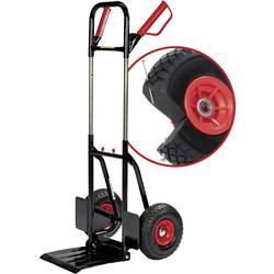 Rudla pro-bau-tec® 10540, max.nosnosť: 200 kg, oceľ