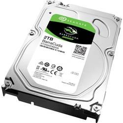 """Recertifikovaný interní pevný disk 8,9 cm (3,5"""") 2 TB Seagate Bulk ST2000DM006-FR SATA III"""