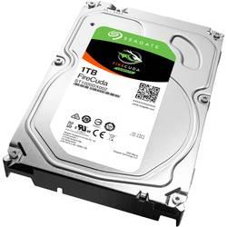 "Interní SSHD pevný disk 8,9 cm (3,5"") 1 TB Seagate FireCuda® Bulk ST1000DX002 SATA III"