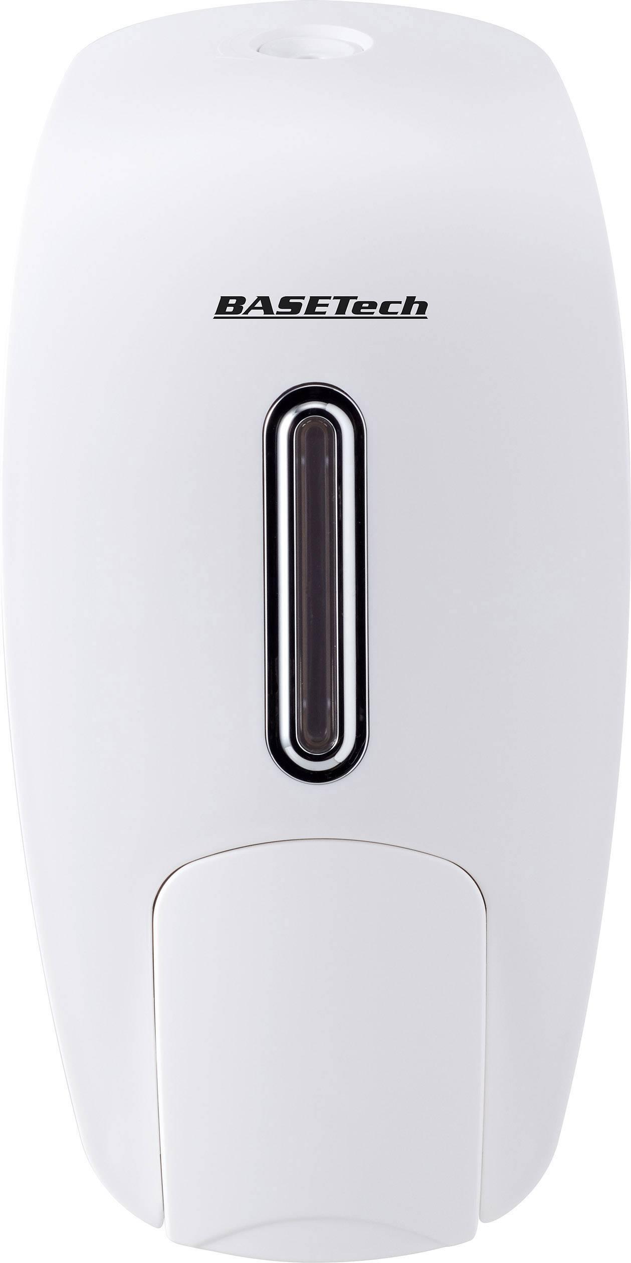 Basetech PL-151051, 800 ml, biela