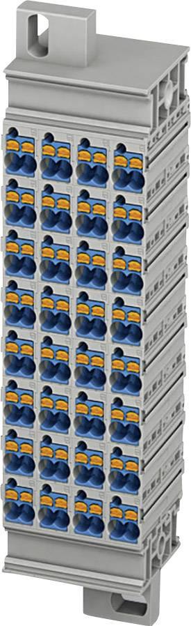 Zkratovací propojka Phoenix Contact PTMC 1,5/32-2H /BU 19Z 3270317, 24 ks, šedá